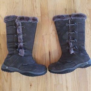 Baffin Loki Winter Boots SZ 9